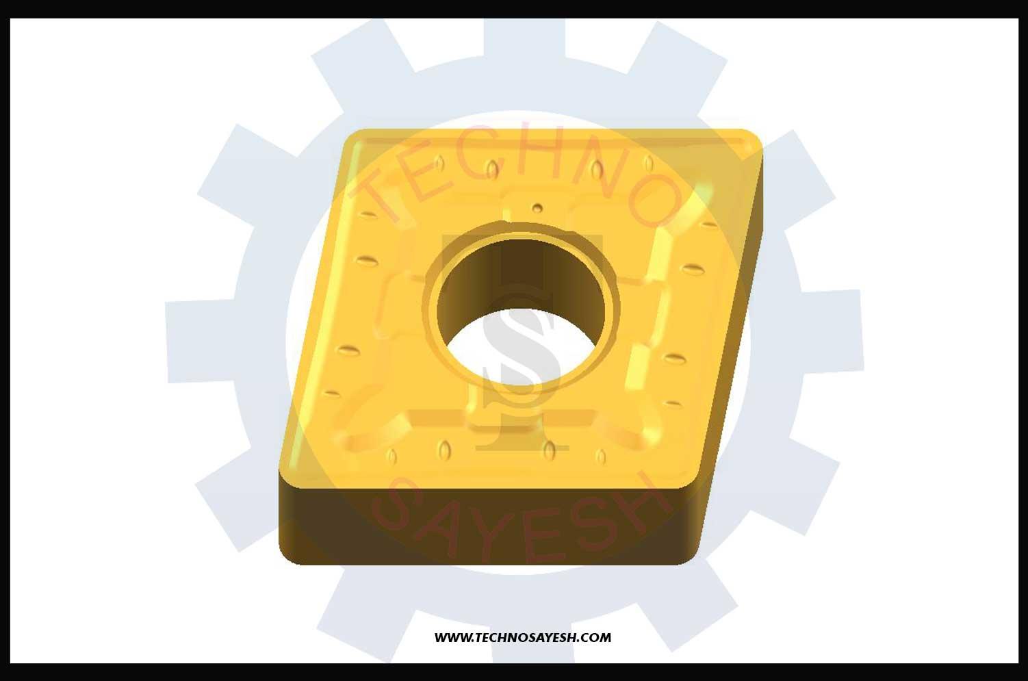 الماس CNMG